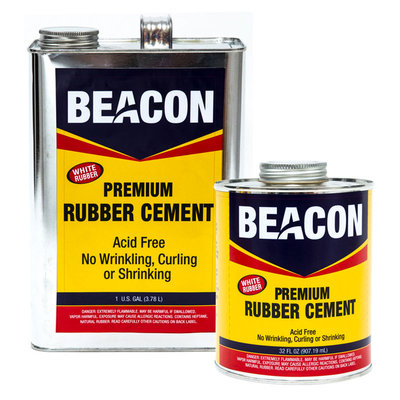 BEAON Rubber cement 118 ml