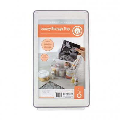 Tonic Studios Luxury Storage - Tray 19x33x9cm