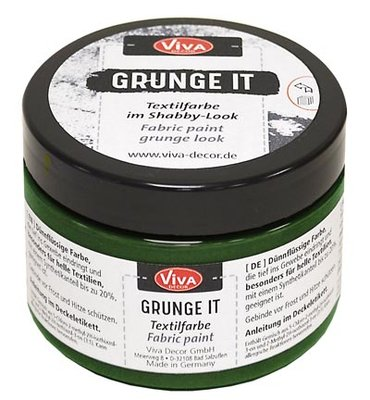 Viva grunge it, army, 150 ml