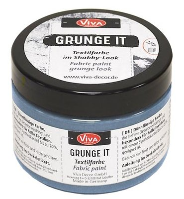 Viva grunge it, denim, 150 ml