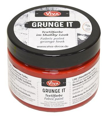 Viva grunge it, love, liefde, 150 ml