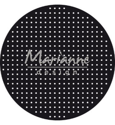 Marianne design craftable crossstitch circle