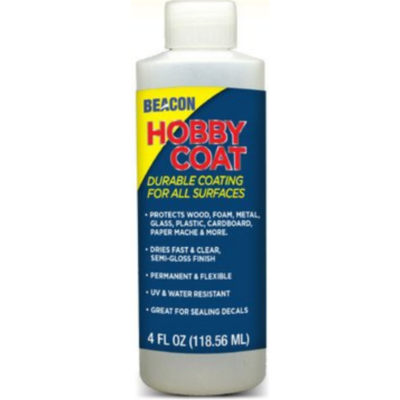 Beacon, Hobby coat, 118 ml