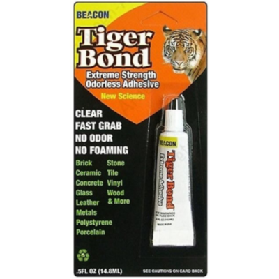 Beacon, Tiger Bond, 14.8 ml