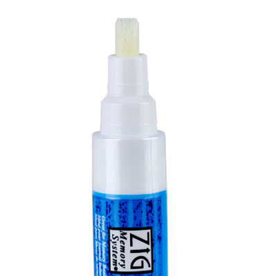 Zig 2 Way Glue - Chisel