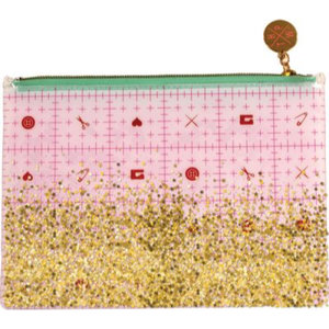 Measure Twice Small Bag, TULA PINK